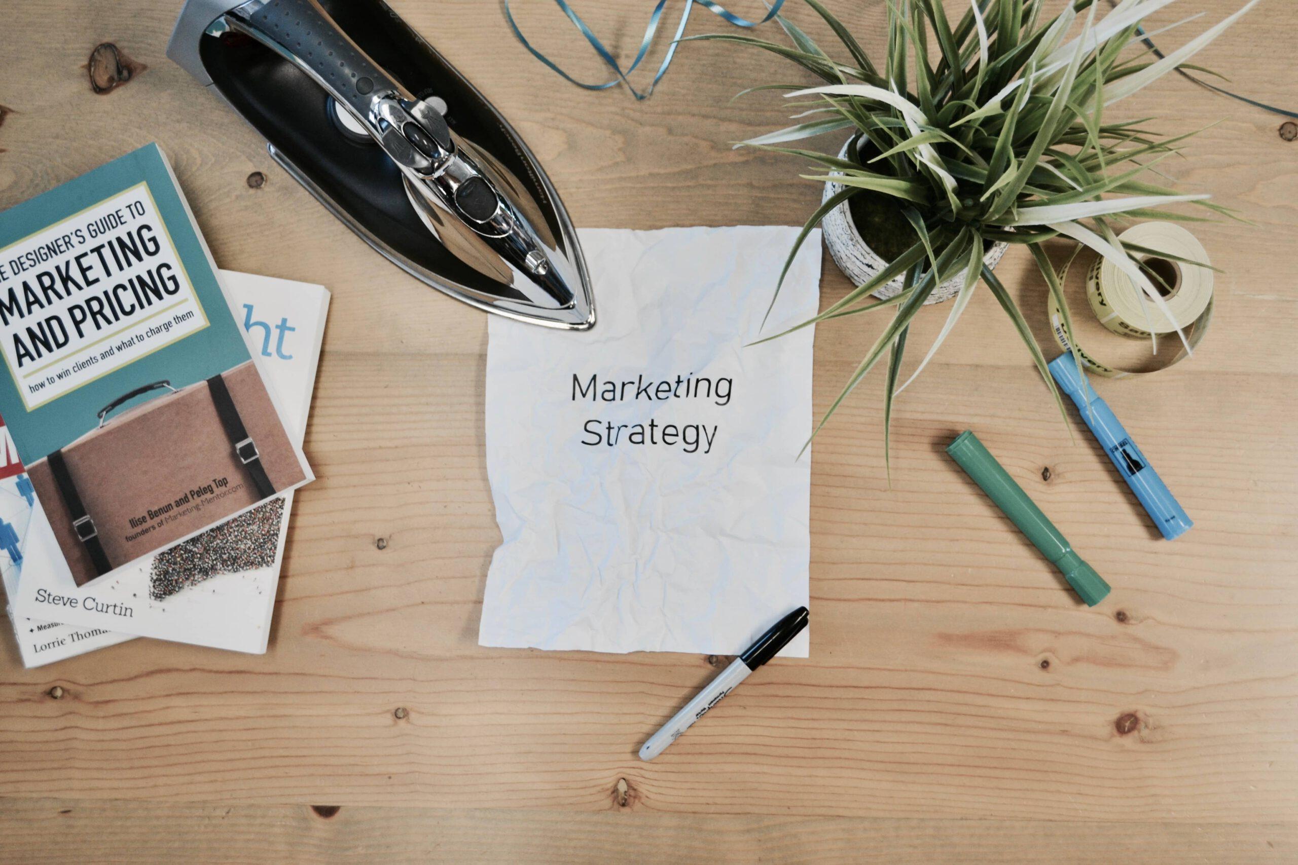 Multimutti - Blog Kategorie - Marketing und Technik